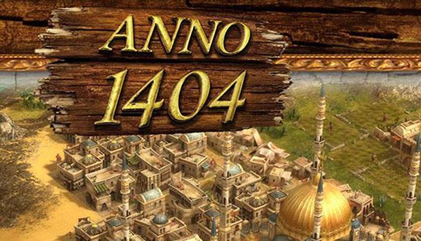 Anno 1404 Spolszczenie