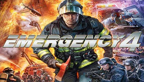 Emergency 4 spolszczenie