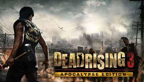 Dead Rising 3 spolszczenie