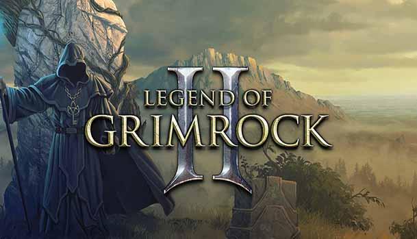 Legend of Grimrock 2 Spolszczenie