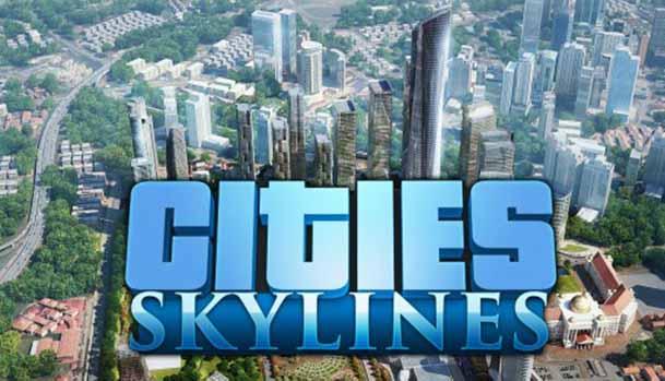 Cities Skylines chomikuj