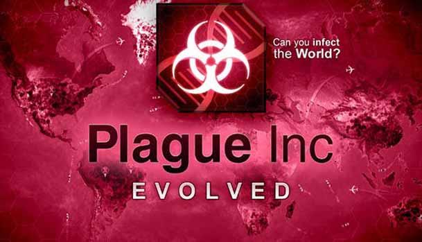 Plague Inc Evolved Spolszczenie