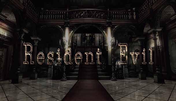Resident Evil HD Remaster chomikuj