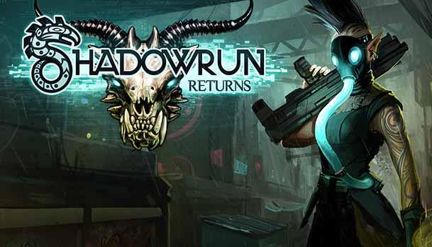 Shadowrun Returns Spolszczenie