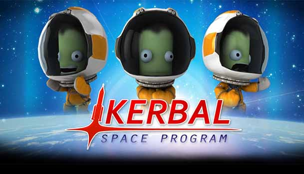 Kerbal Space Program Spolszczenie