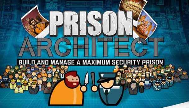 Prison Architect Spolszczenie