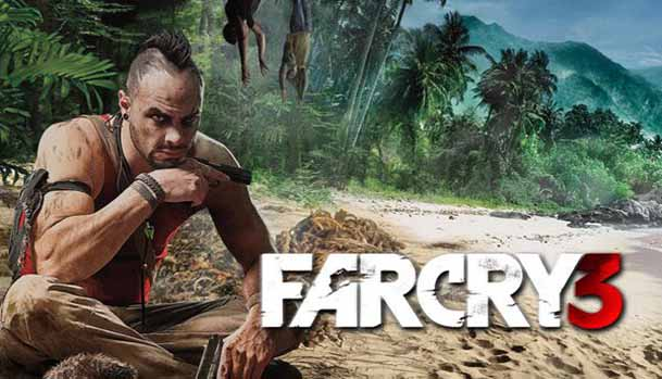 Far Cry 3 chomikuj