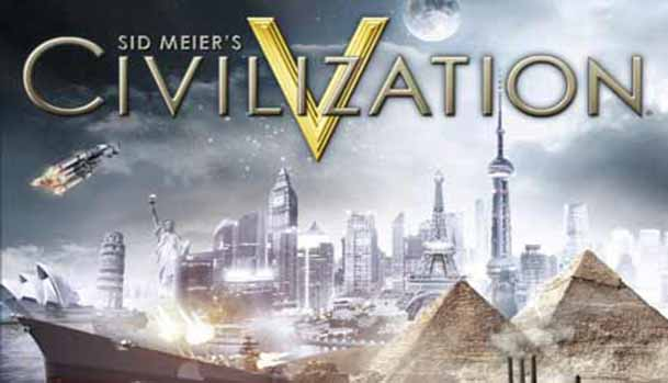 Sid Meier's Civilization V chomikuj