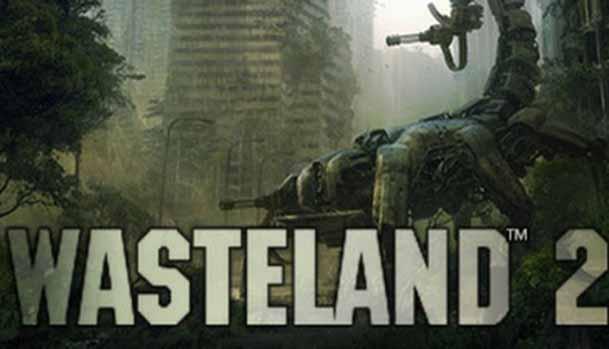 Wasteland 2 Spolszczenie