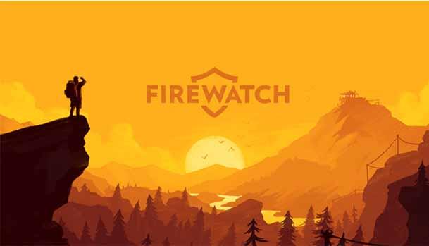 Firewatch Spolszczenie