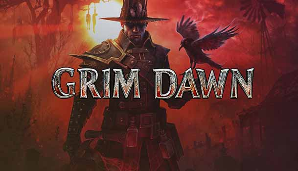 Grim Dawn chomikuj