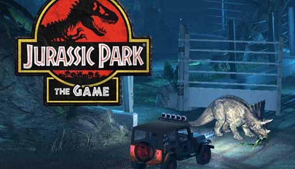 Jurassic Park The Game chomikuj