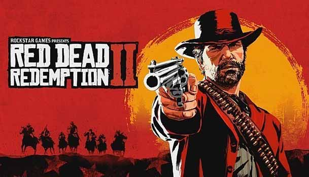 Red Dead Redemption chomikuj