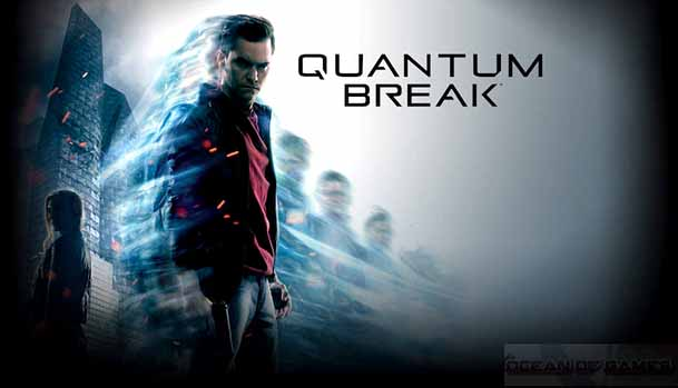 Quantum Break Spolszczenie