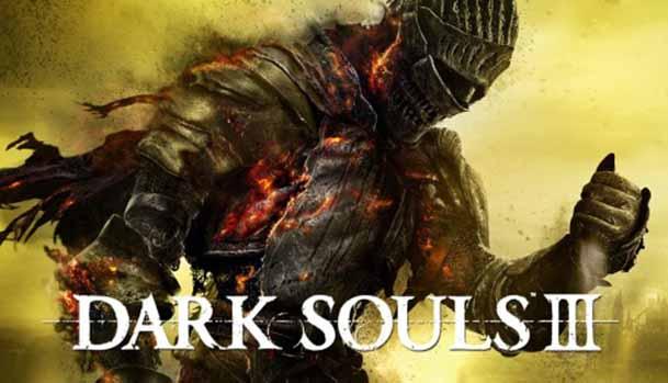 Dark Souls 3 Spolszczenie