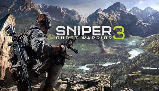Sniper Ghost Warrior 3 Spolszczenie
