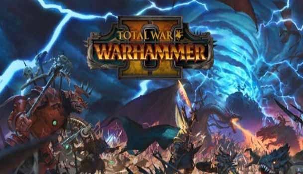 Total War Warhammer Spolszczenie