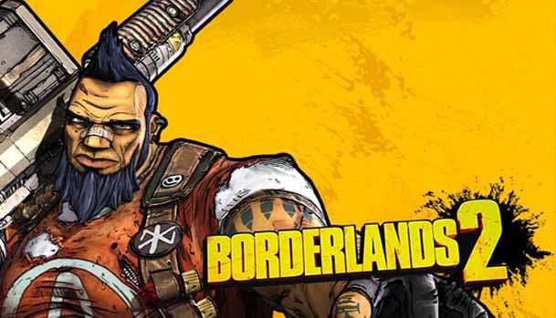 Borderlands 2 chomikuj