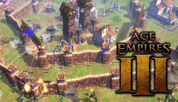 Age of Empires 3 Spolszczenie