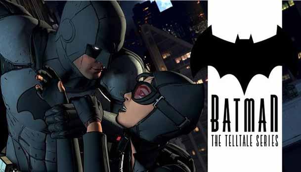 Batman The Telltale Games Series chomikuj