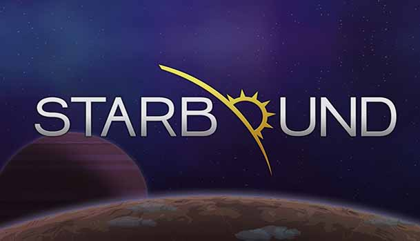 Starbound chomikuj