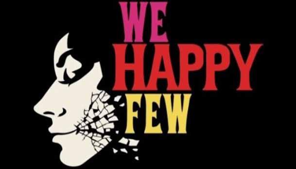 We Happy Few Spolszczenie