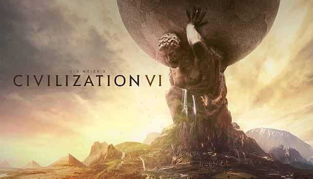Sid Meier's Civilization VI chomikuj