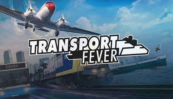 Transport Fever 2 Spolszczenie