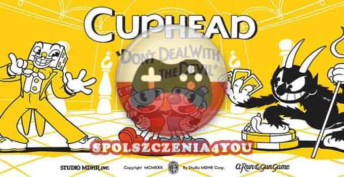Cuphead Spolszczenie