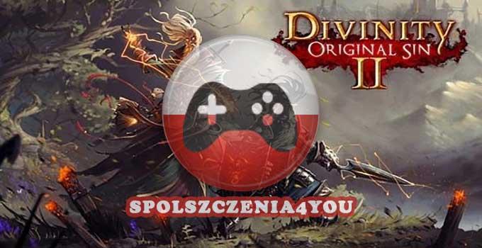Divinity Original Sin 2 chomikuj