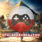 Assassin's Creed Origins Spolszczenie