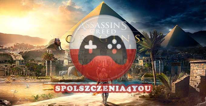 Assassin's Creed Origins chomikuj