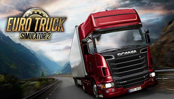 spolszczenie Euro Truck Simulator 2