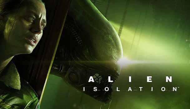 Alien Isolation Spolszczenie