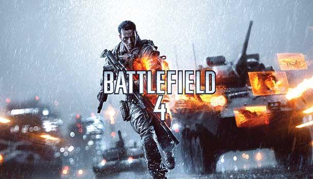 Battlefield 4 Spolszczenie