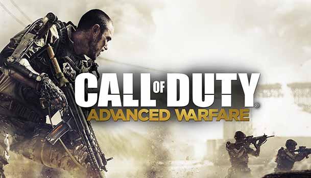 Call of Duty Advanced Warfare spolszczenie