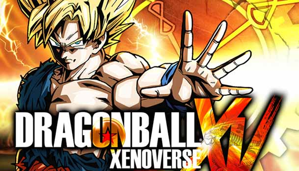 Dragon Ball Xenoverse Spolszczenie
