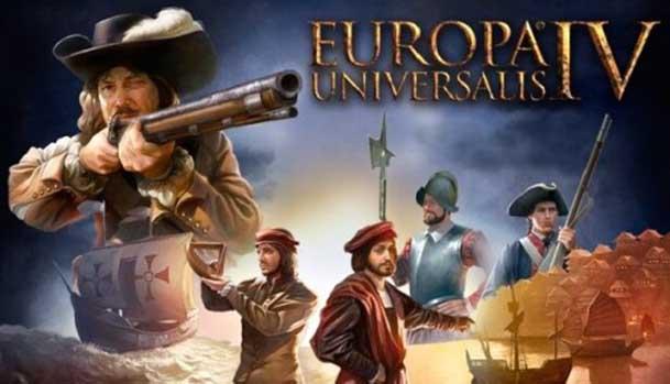 Europa Universalis 4 Spolszczenie