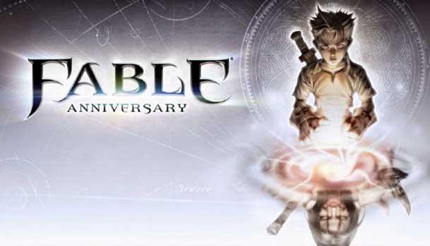 spolszczenie Fable Anniversary