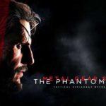 Metal Gear Solid V The Phantom Pain Spolszczenie