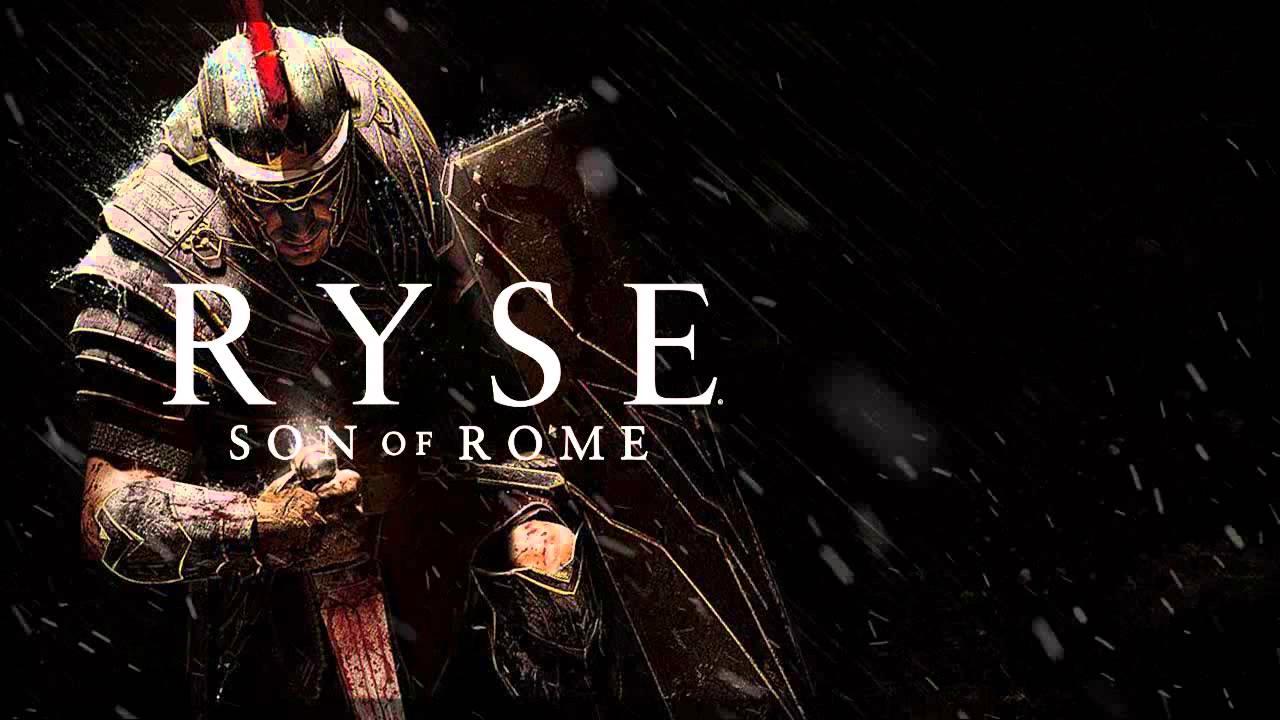 Ryse Son of Rome Spolszczenie