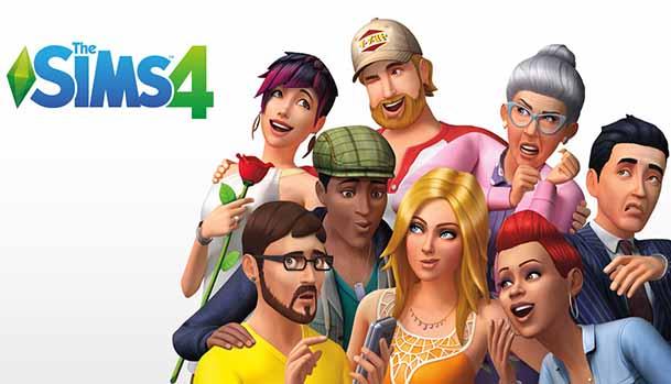 The Sims 4 spolszczenie
