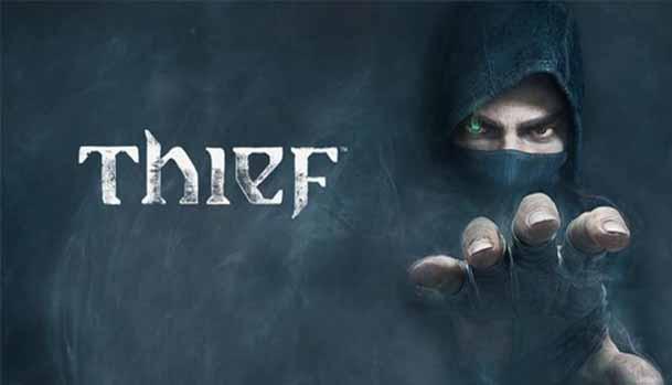 Thief spolszczenie