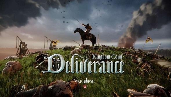 Kingdom Come Deliverance spolszczenie