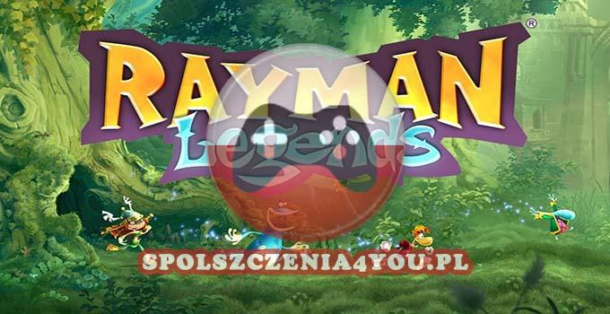 Rayman Origins Spolszczenie