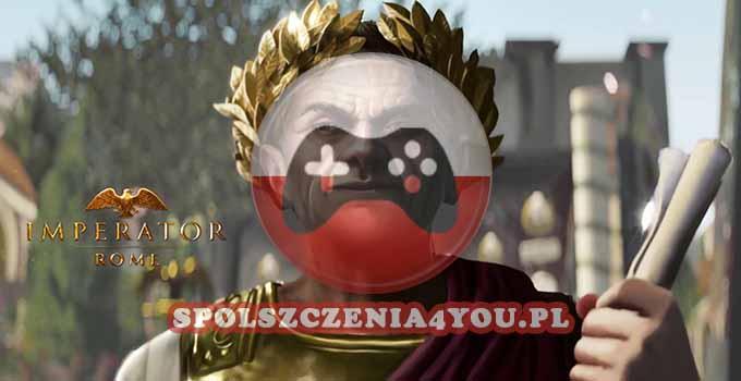 Imperator Rome Spolszczenie