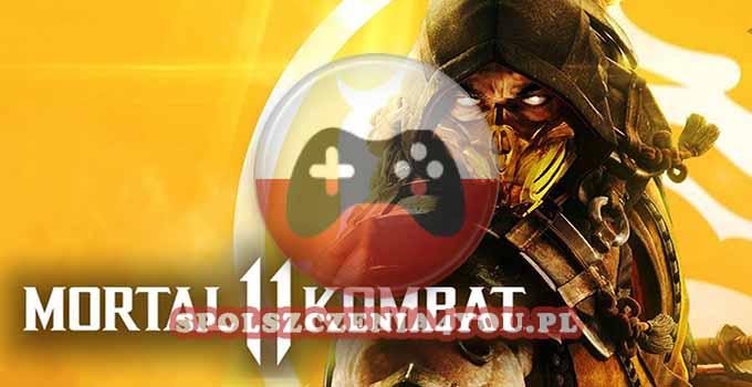 Mortal Kombat 11 Spolszczenie