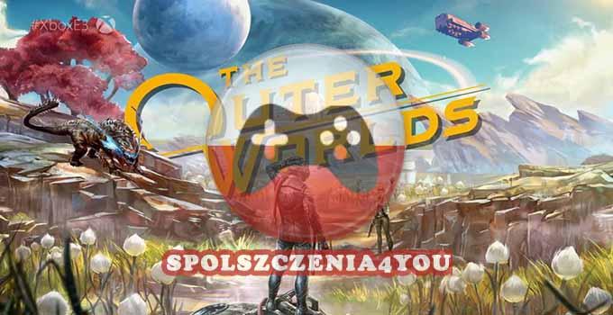 The Outer Worlds Spolszczenie