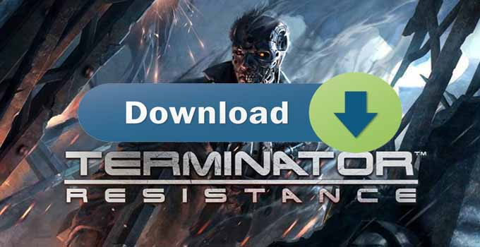 Terminator Resistance Download