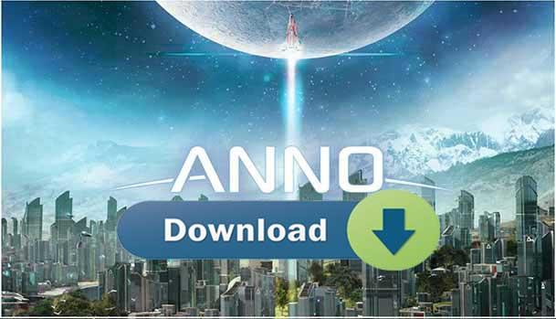 Pobierz Anno 2205 Download Free
